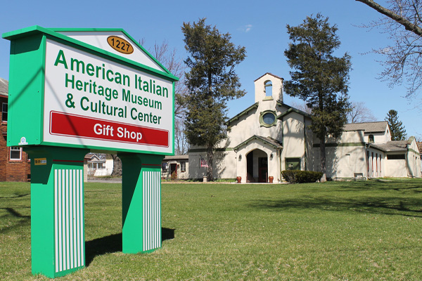 American Italian Heritage Association and Museum